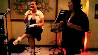 Tagalog Song = Ang Daigdig Ko'y Ikaw