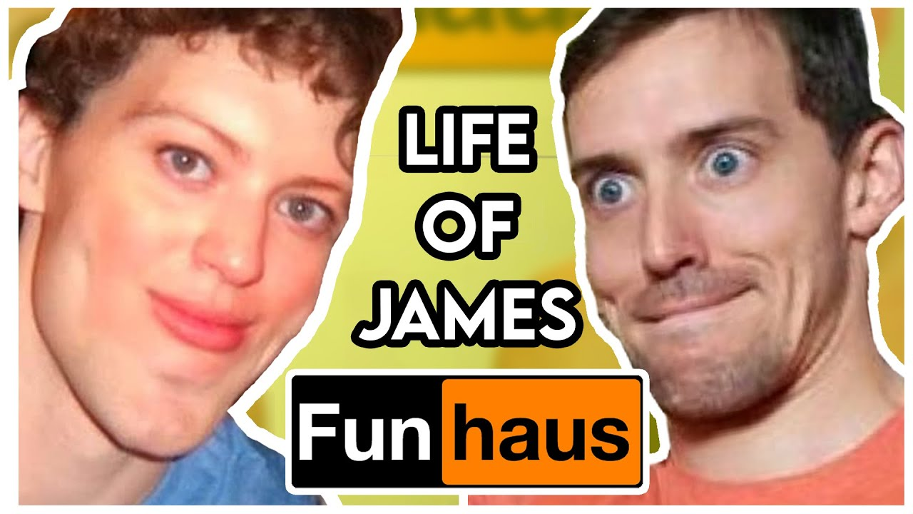 Download The Origin Story of James Willems | Funhaus