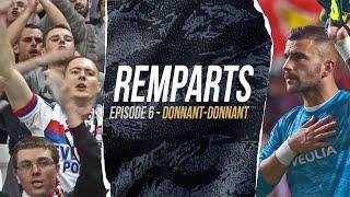 VIDEO: Remparts - Episode 6 : Donnant-donnant   Olympique Lyonnais
