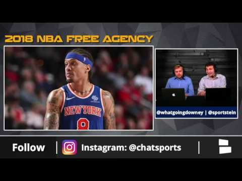 NBA rumors: Lakers add Michael Beasley on one-year contract