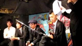 曲名「STAGE NAME」 2009年10月19日超新塾トークライブvol.6「怪体」に...