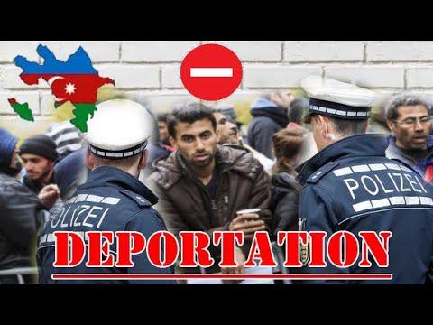 Армяне в скайпе о депортации азербайджанцев из Германии