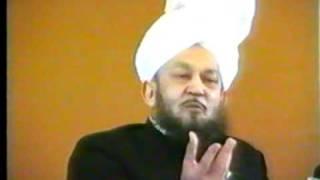 Kalma Tayiba, Azan Aur Ahmadi