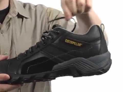 Caterpillar Argon Composite Toe Sneaker