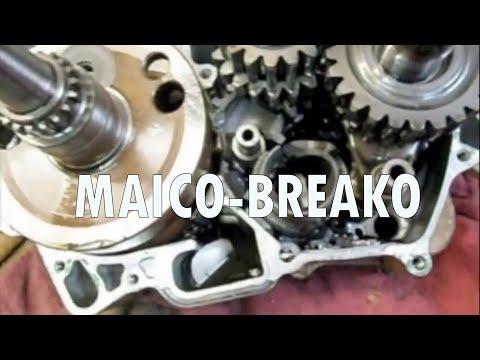 The Maico Breako Myth