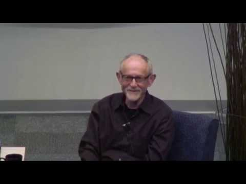 "Pavol Hell, SFU Research Masterclass: ""From Metallurgy Trainee to SFU Prof"""