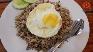TASTE TEST: 5 best nasi goreng in Jakarta