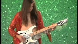 Paul Gilbert   Technical Difficulties   Racer X