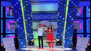 Hemachandra and kousalya sing super singers 7
