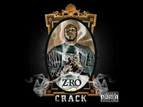Z-ro Crack - 25 Lighter
