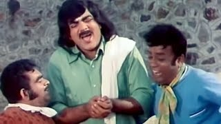 Mehmood as South Indian - Lost And Found - Comedy Scene - Do Phool