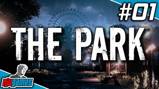 ATLANTIC ISLAND PARK | The Park Part 1 | PC Gameplay Walkthrough | Horror Game Let