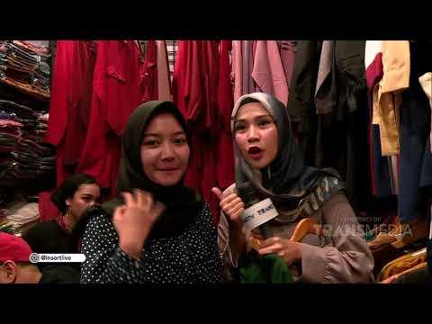 INSERT - Inspirasi Padu Padan Outfit Ala Zaskia Mecca