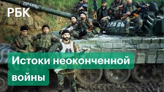Армения и Азербайджан: история конфликта в Нагорном Карабахе