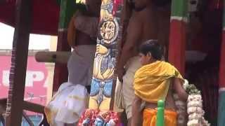 Ratha-yatra car festival in Sri Jagannatha Puri dhama is the oldest festival on this planet!