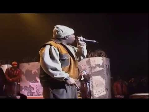Wutang Clan's Last Performance With Old Dirty Bastard