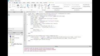 ROBLOX | Coding / Game Development Stream