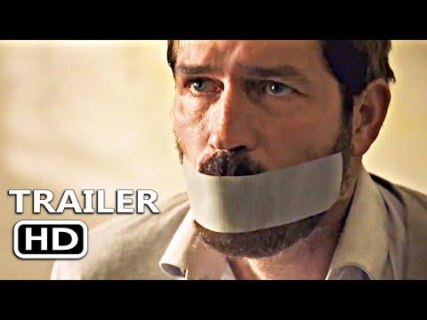 INFIDEL Official Trailer (2020) Jim Caviezel Movie