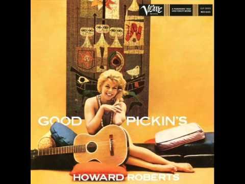 Howard Roberts Quintet - Relaxin