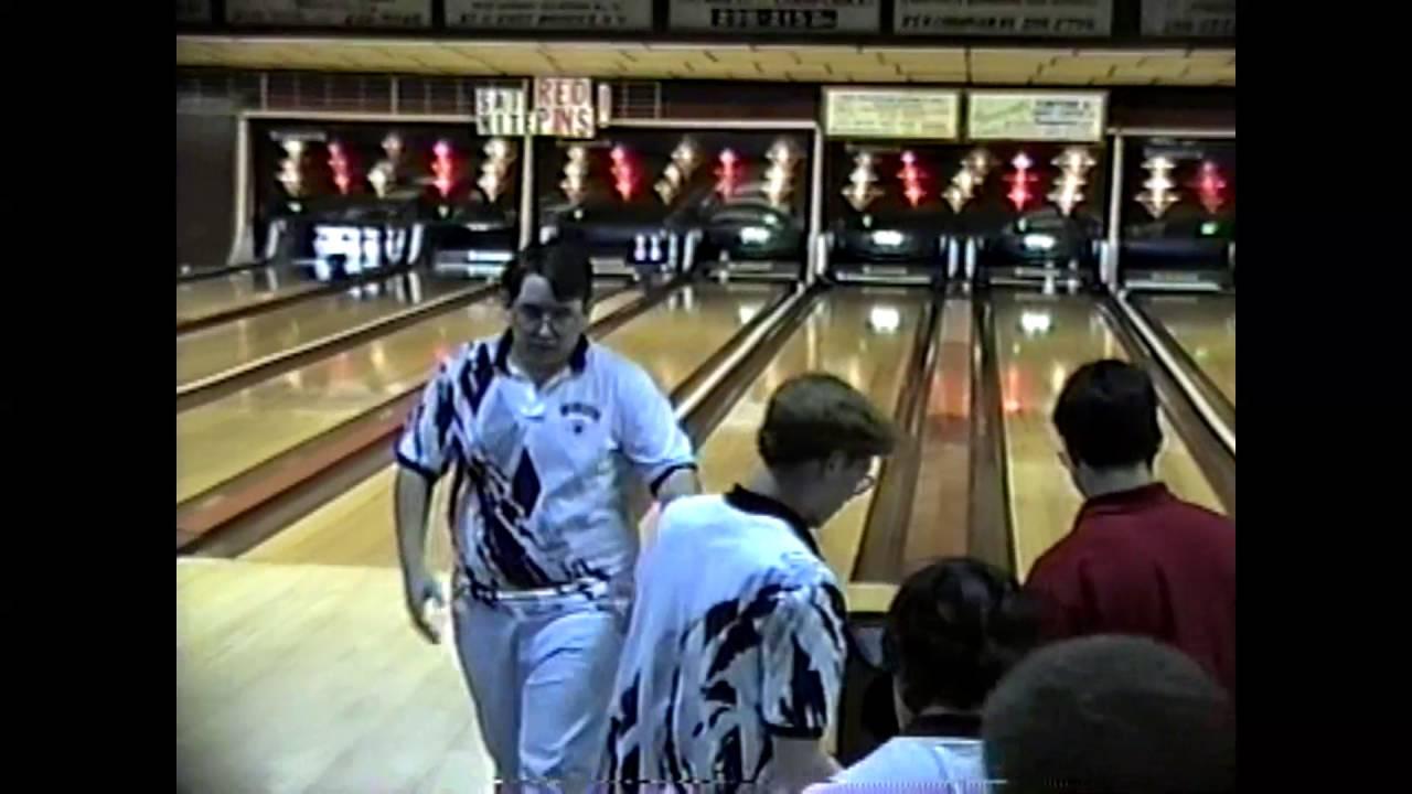 NCCS - Beekmantown Boys-A Bowling  1-19-96