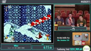 Awesome Games Done Quick 2015 - Part 56 - Whizz by __sdfg