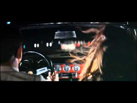 Dustin Hoffman / The Graduate / Alfa Romeo / great lyrics