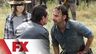 The Walking Dead  7 Sezon zeti