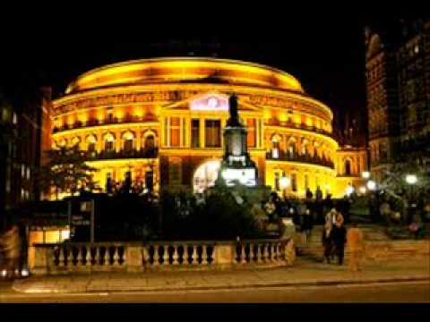 A Night at Alberts (Part 11). The Blue Nile Live at the Albert Hall 1997 -  Lets Go Out tonight