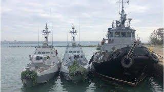 ЧП в Восточно-Китайском море: американский крейсер помешал прохождению российского военного корабля