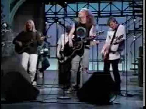 Soul Asylum - Without a Trace [January 1993]