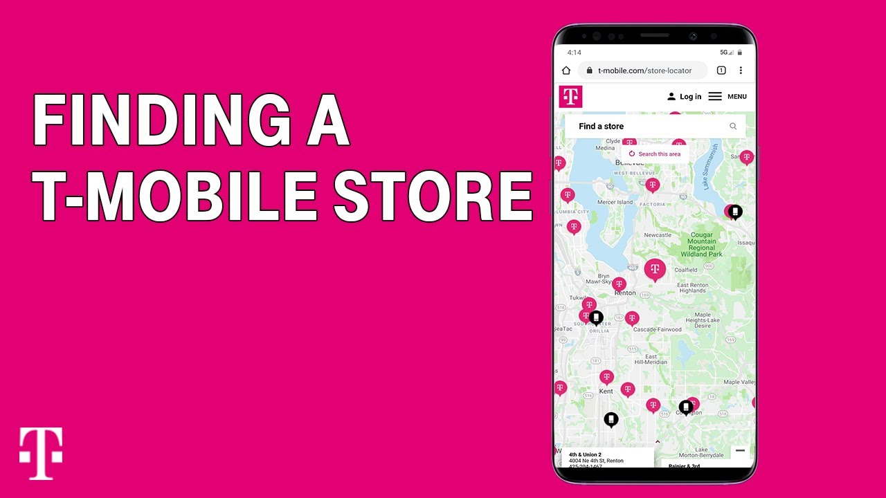 How To Find An Open T Mobile Store Near Me Youtube