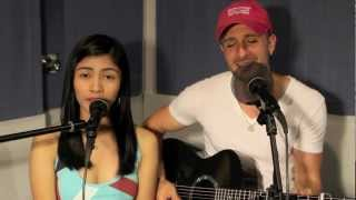 Liezel Garcia - Gisingin Ang Puso - Best Acoustic Cover!