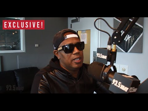 """Download Master P Clarifies """"Phony"""" Comments About Khloe K. & Kobe Bryant"""