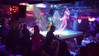 Salsa - Bachata - Merengue - Dance Performance