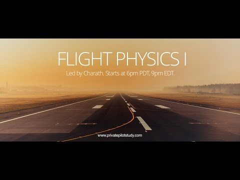 Flight Physics I