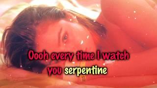 Selena Gomez - Bad Liar [Karaoke/Instrumental]