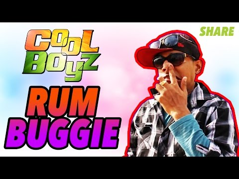 Rum Buggie - (CoolBoyzTV) - Guyanese Jokes