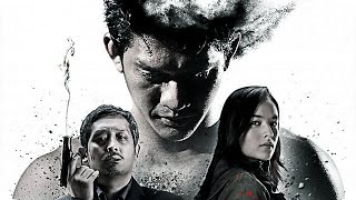 HEADSHOT Trailer (2016) Iko Uwais Action Movie