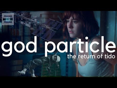 God Particle: The Return of TIDO?! Mystery Man Revealed! (Update #3)