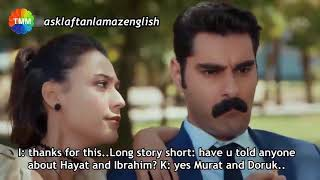Ask Laftan Anlamaz - Episode 12- Part 22 - English Subtitles