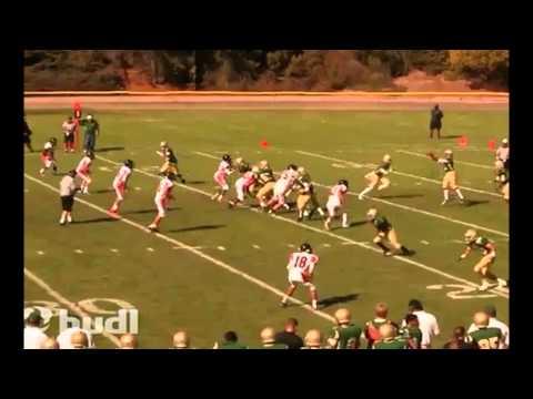 James Hale Class of 2014 Highlights (QB/ATHL)