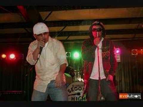 LOGO & DUCE KHAN: EVOLUTION RECORDS HIP HOP/RAP JULY 4TH 2008! (PROMO #2)