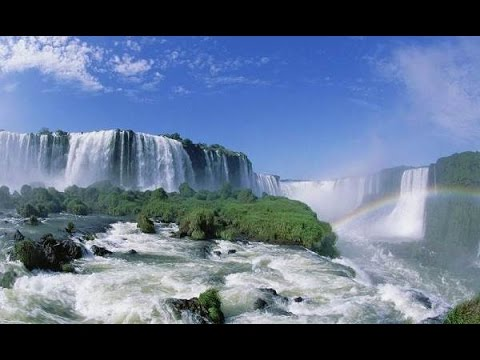 7 Natural wonders of the world  - Learn 7 natural wonders