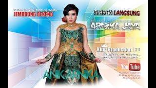 Download lagu Live ARNIKA JAYA Di Desa Panguragan Kulon Blok 4 Karang Moncol Cirebon MP3