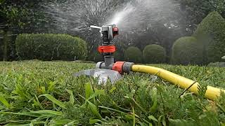 Wassersprenger von GARDENA - einfach super gut