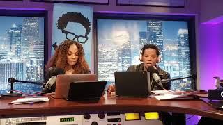 D L  Hughley   Michael Cohen Testifies & Mark Meadows Trots Out Black Woman Like On Auction Bloc