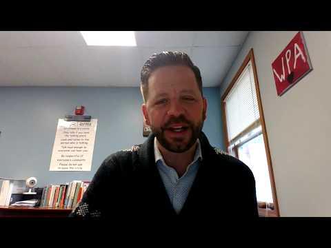 Woodland Park Academy Update 3/18