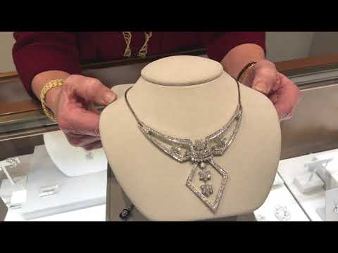 Palo Alto Connections - Gleim Jewelers