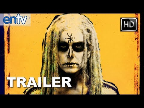 The Lords of Salem    HD: Rob Zombie, Bruce Davison and Jeff Daniel Phillips