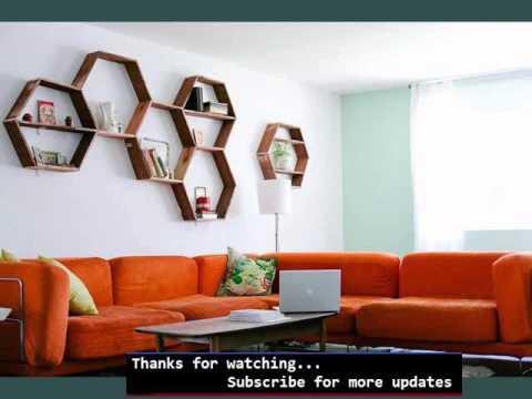 Cool Shelves wall storage shelves ideas | cool shelves - youtube
